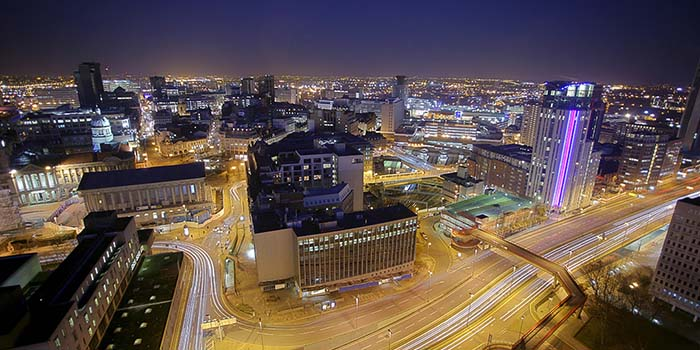 Birmingham, Cheapest Cities In the UK
