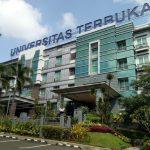 Universitas Terbuka - largest universities in the world